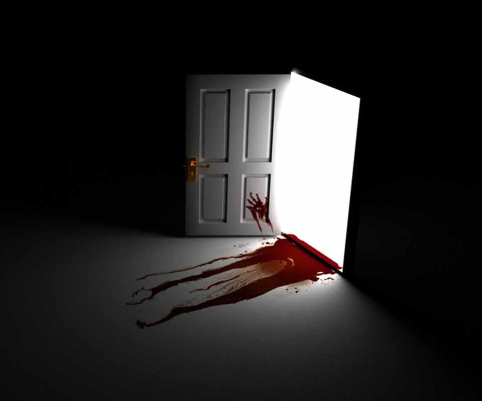 Horror Hd Wallpapers For Android