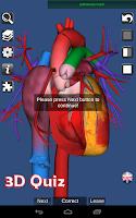 Screenshot of 3D Anatomy