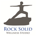 Rock Solid Wellness Studio icon