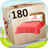 Free 180 Puzzles for Kids