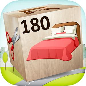 Download Game Free 180 Puzzles for Kids - iPhone App