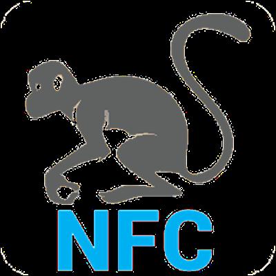 NFC Monkey