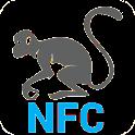 NFC Monkey icon