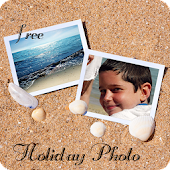 Holiday Photo Live Wallpaper