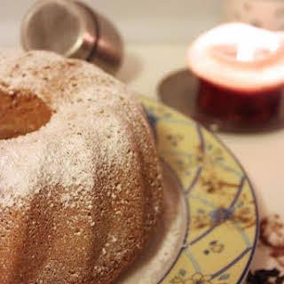 Berlingozzo Cake.