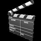 My Movies Pro - Movie Library icon