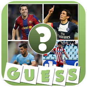 Football Players Quiz for PC and MAC