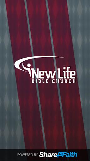 New Life Bible Church