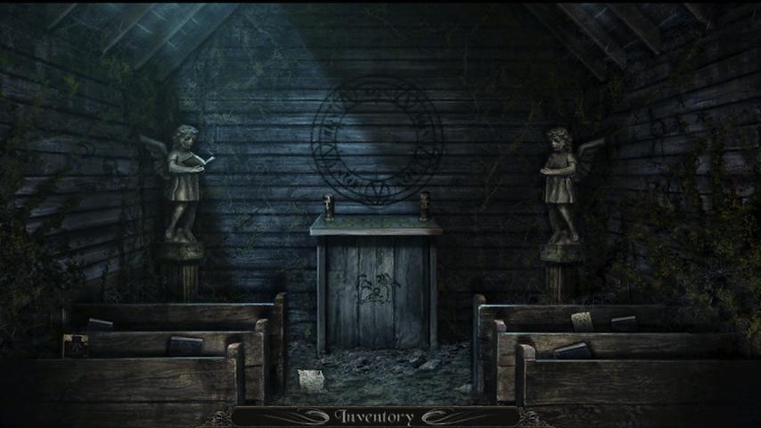 Nightmare Adventures [Full]- screenshot