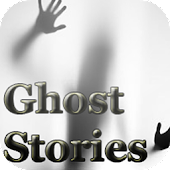 Ghost Stories on Audio