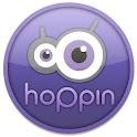 hoppin(호핀) – 호핀폰 전용 logo