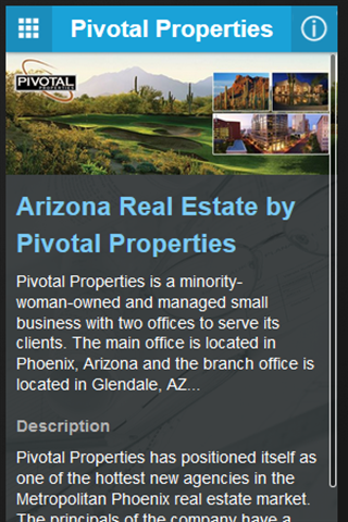 Pivotal Properties