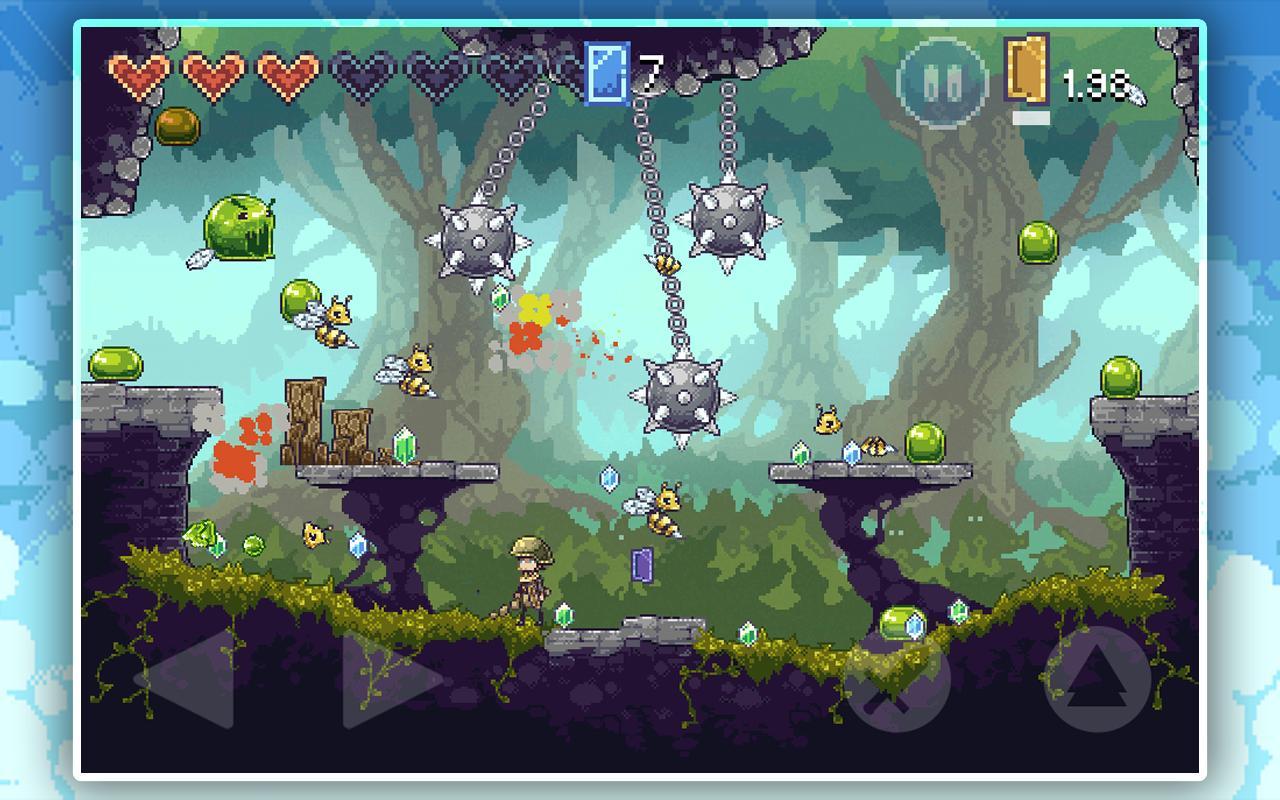 Spell Sword screenshot #12
