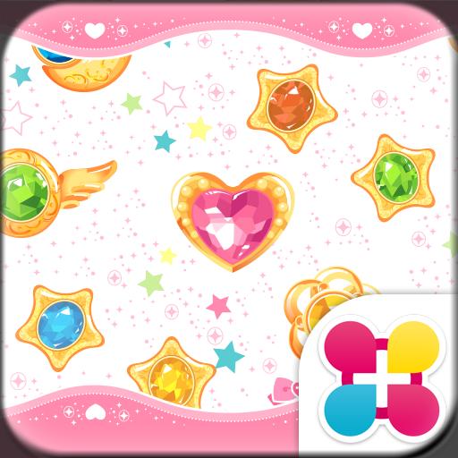 charmystar&lovelyheart Theme Icon