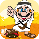 Game Mario Abu Shehab khaliji icon