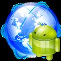 GPS Tracker Location icon