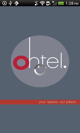 ohtel - your space. our place.