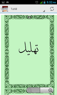 Bacaan selamat doa pdf