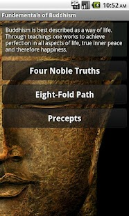Buddhism - screenshot thumbnail