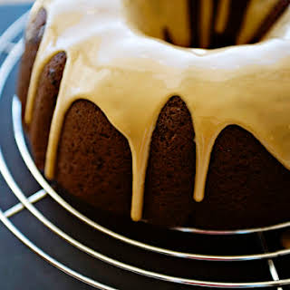 Kahlua Cake With Cake Mix Recipes.
