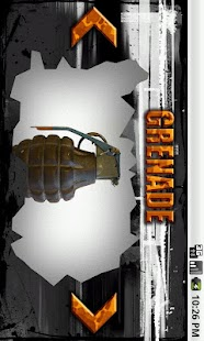 Guns Sounds PRO- screenshot thumbnail