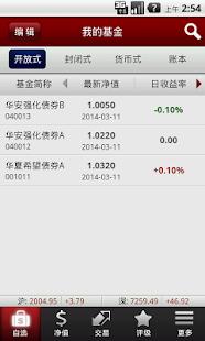 和讯基金(净值 排名 评级 分析)