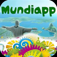 Mundiapp (Album mundial 2014) 1.0.0