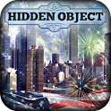 Hidden Object - Holidays Free icon