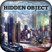 Hidden Object - Holidays Free