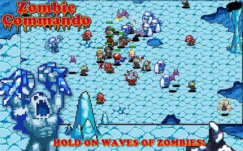 Zombie Commando v1.0