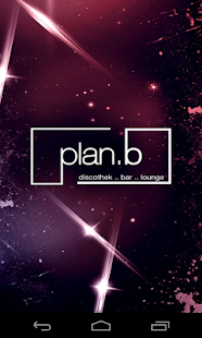 plan.b- screenshot thumbnail