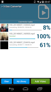 Video Converter v1.08