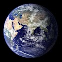 Planet Galaxy Live Wallpaper icon
