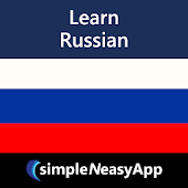 Learn Russian by WAGmob