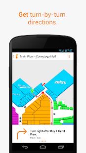 mappedin screenshot