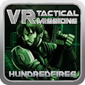 VR Tactic Mission HundredFires icon