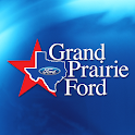 Grand Prairie Ford icon
