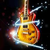3D Guitar 011