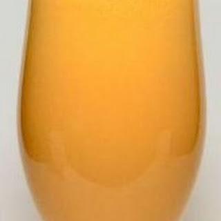 Mango Lassi Recipe - Mango Milkshake