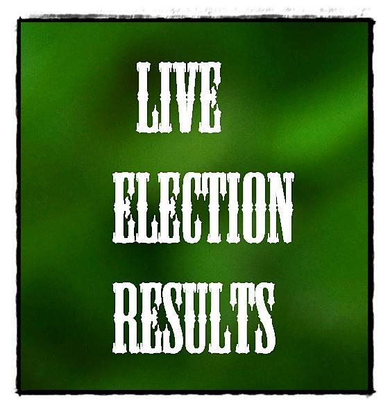 Live Election Updates (Result)- screenshot