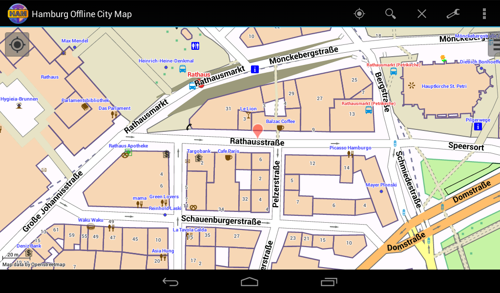 dating sim android offline maps