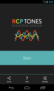 Beeptronic Tones- screenshot thumbnail