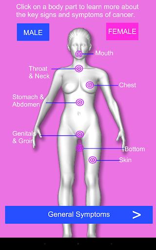 【免費醫療App】Cancer Spotter-APP點子