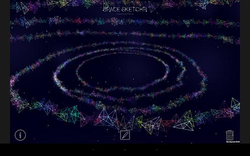 Space Sketchr Screenshot 4