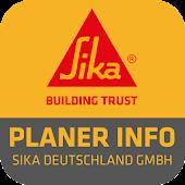 Sika Planer Info