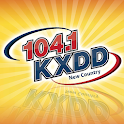 104.1 KXDD
