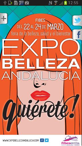 Expobelleza Andalucía 2014