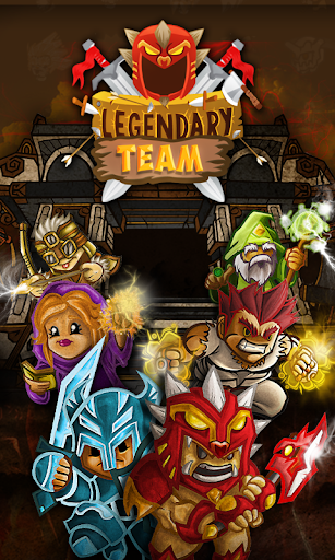 Legendary Team