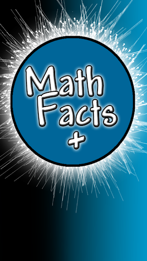 Math Facts Plus