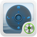 GO Locker Fourkey Theme icon